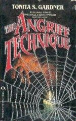 book cover of The Angriff Technique