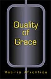book cover of Quality of Grace