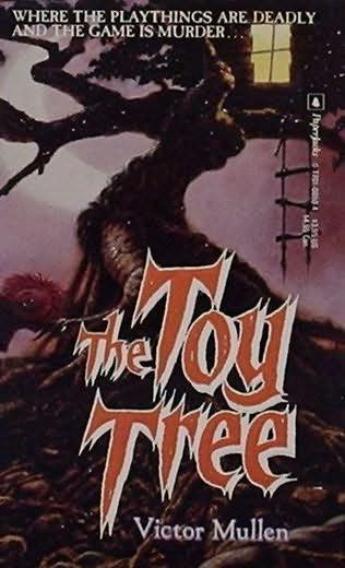 book cover of The Toy Tree