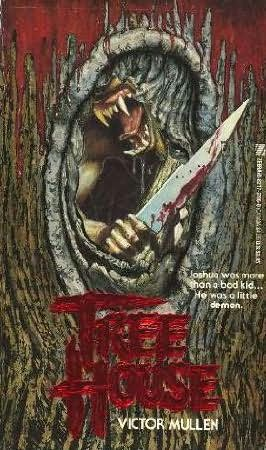 book cover of Tree House