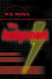 book cover of The Assignment