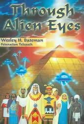 book cover of Through Alien Eyes