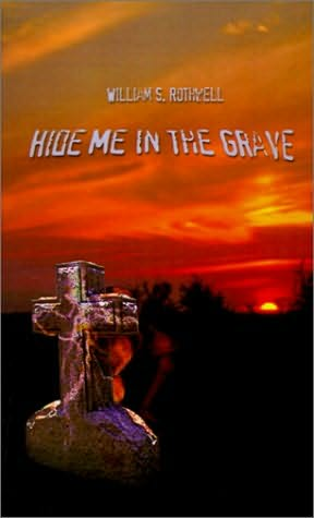 book cover of Hide Me in the Grave