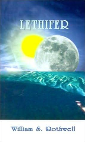 book cover of Lethifer