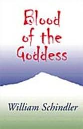 book cover of Blood of the Goddess