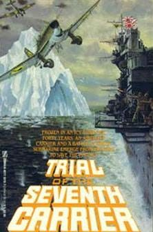 book cover of Trial of the Seventh Carrier