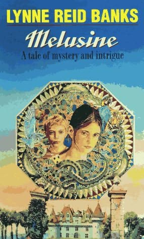 book cover of Melusine