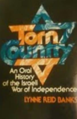 book cover of Torn Country