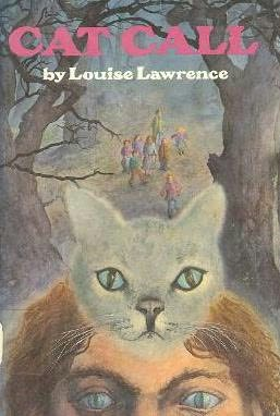 book cover of Cat Call