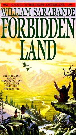 book cover of Forbidden Land