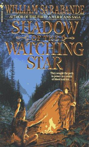 book cover of Shadow of the Watching Star