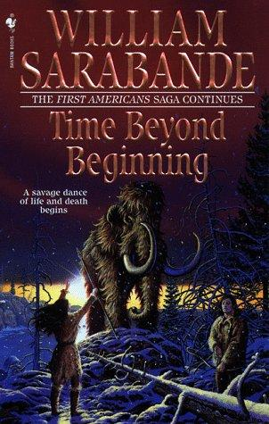 book cover of Time Beyond Beginning