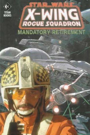 [Cómic] Star Wars: X-Wing Rogue Squadron N42067