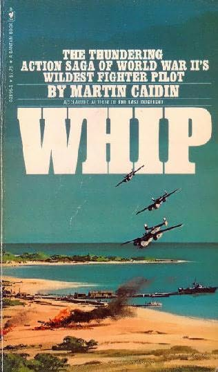 book cover of Whip