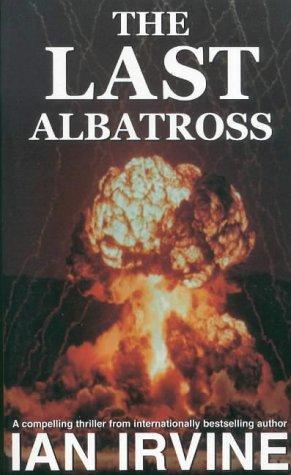book cover of The Last Albatross