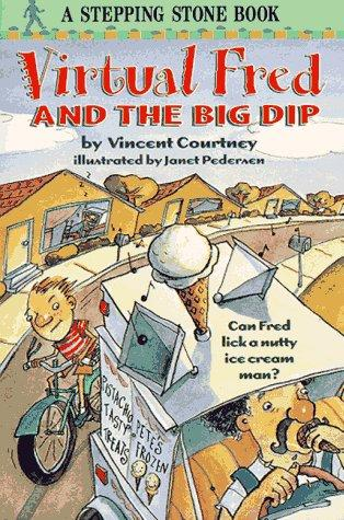book cover of Virtual Fred and the Big Dip