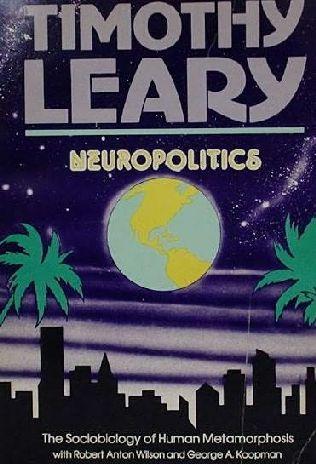 book cover of Neuropolitics