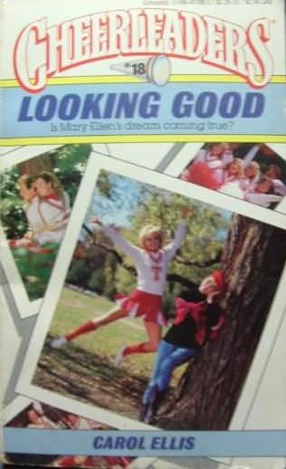 book cover of Looking Good