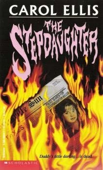 book cover of The Stepdaughter