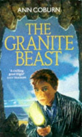 book cover of The Granite Beast