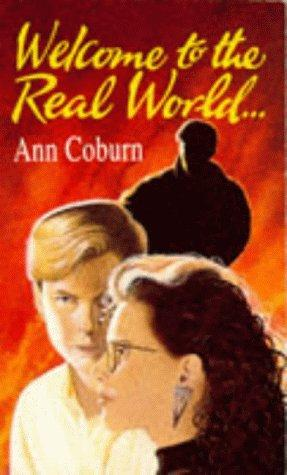book cover of Welcome to the Real World
