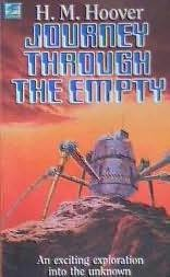 book cover of Journey Through the Empty