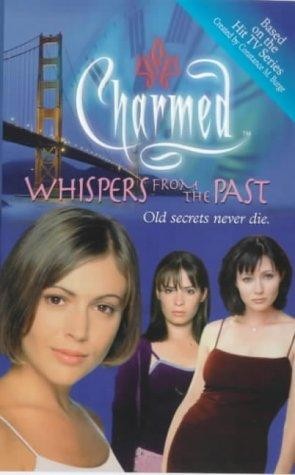 book cover of Whispers from the Past