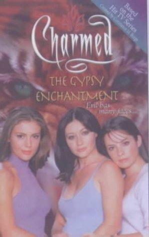 book cover of The Gypsy Enchantment