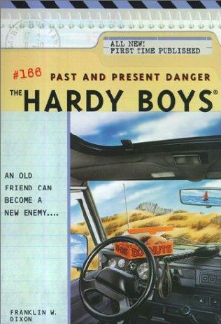 book cover of Past and Present Danger