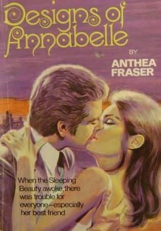 book cover of Designs of Annabelle