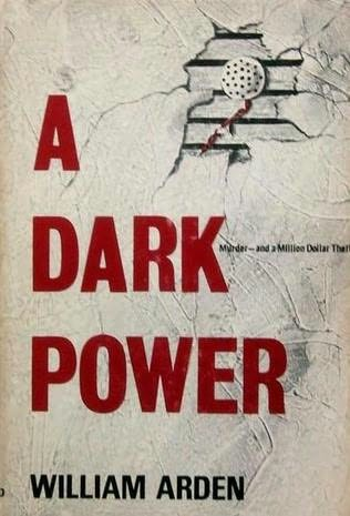book cover of A Dark Power