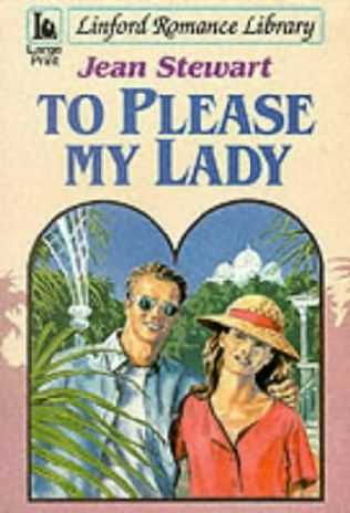 book cover of To Please My Lady