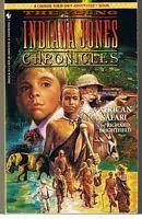 book cover of African Safari