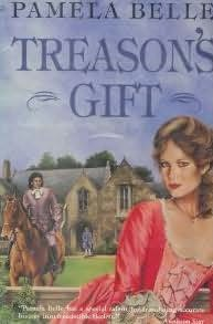 book cover of Treason\'s Gift