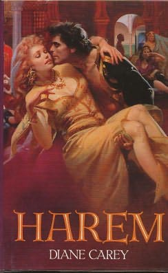 book cover of Harem