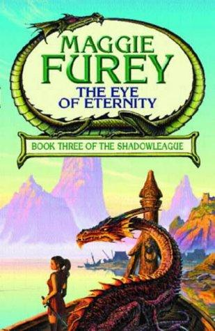 book cover of The Eye of Eternity