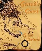 book cover of Gerrad\'s Quest