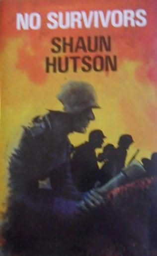 book cover of No Survivors