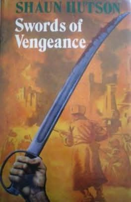 book cover of Swords of Vengeance