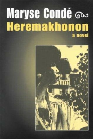 book cover of Heremakhonon