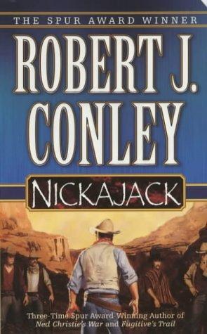 book cover of Nickajack