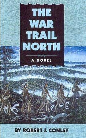 book cover of The War Trail North