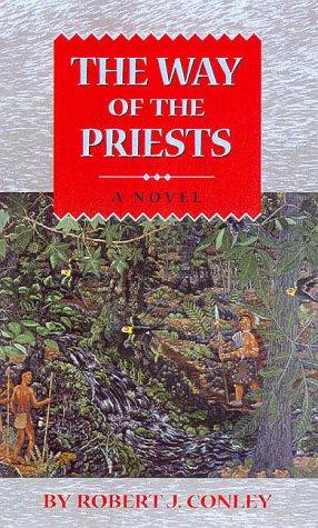 book cover of The Way of the Priests
