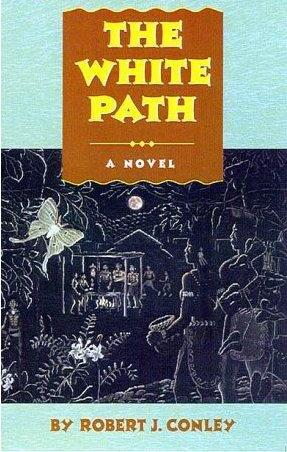 book cover of The White Path