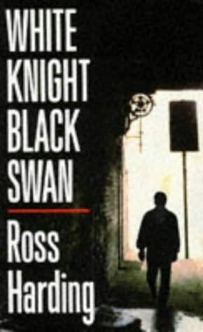 book cover of White Knight, Black Swan