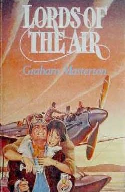 book cover of Lords of the Air