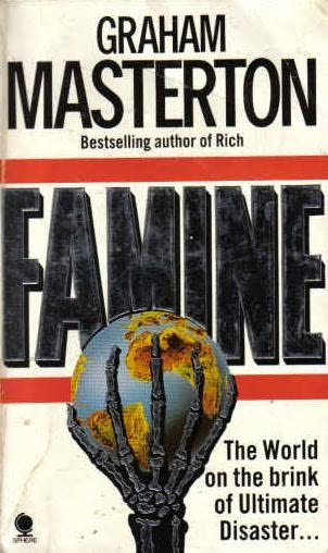 book cover of Famine