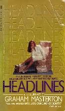 book cover of Headlines