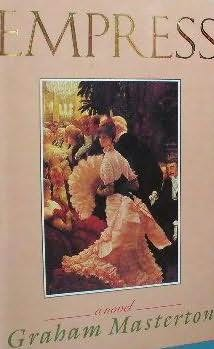 book cover of Empress