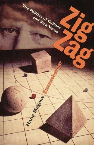 book cover of Zig Zag